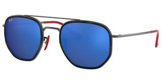 Ray-Ban RB3748M F03668