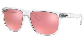 Ray-Ban RB4147 6325E4 PINK FLASH COPPERTRANSPARENT