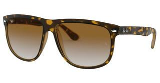Ray-Ban RB4147 710/51 CLEAR GRADIENT BROWNLIGHT HAVANA