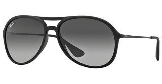 Ray-Ban RB4201 622/8G GREY GRADIENT DARK GREYRUBBER BLACK