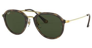 Ray-Ban RB4253 710 GREENLIGHT HAVANA