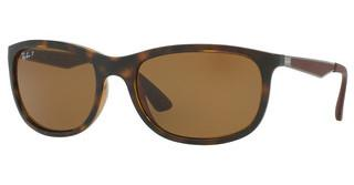 Ray-Ban RB4267 710/83 POLAR BROWNLIGHT HAVANA