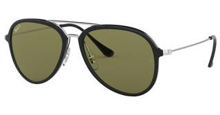 Ray-Ban RB4298 601/9A POLAR GREENBLACK