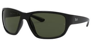 Ray-Ban RB4300 601/31 GREENBLACK