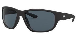 Ray-Ban RB4300 601SR5 BLUEMATTE BLACK