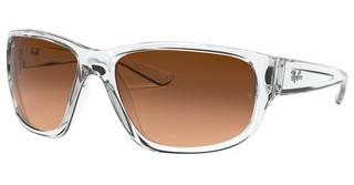 Ray-Ban RB4300 6325A5 TRANSPARENT