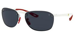 Ray-Ban RB4302M F62587