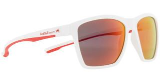 Red Bull SPECT FILP 006P smoke with red mirror POLwhite