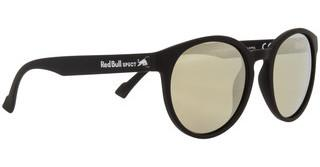 Red Bull SPECT LACE 001P smoke with gold flash POLblack