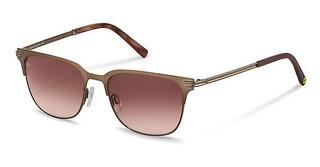 Rocco by Rodenstock RR103 D brown
