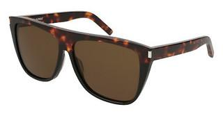 Saint Laurent SL 1 011 BROWNHAVANA