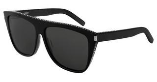 Saint Laurent SL 1 022 GREYBLACK