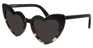 Saint Laurent SL 181 LOULOU 013 BLACKHAVANA
