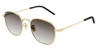 Saint Laurent SL 299 008 BROWNGOLD