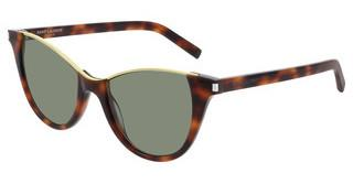 Saint Laurent SL 368 002 GREENHAVANA
