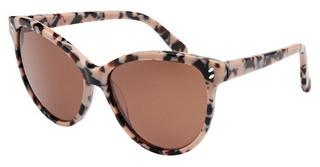 Stella McCartney SC0002S 003 BROWNHAVANA