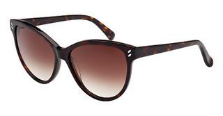 Stella McCartney SC0002S 004 BROWNHAVANA