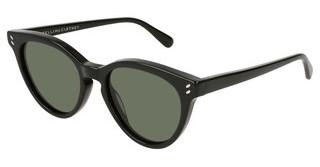 Stella McCartney SC0118S 001 GREENBLACK