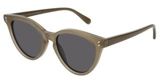 Stella McCartney SC0118S 005 GREYGREEN