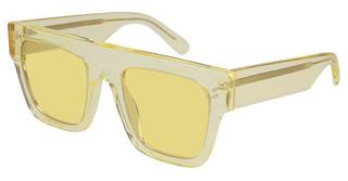 Stella McCartney SC0119S 004 YELLOWYELLOW