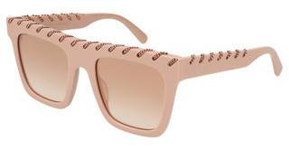 Stella McCartney SC0128S 004 GOLDPINK