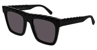 Stella McCartney SC0128S 005 SMOKEBLACK