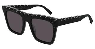 Stella McCartney SC0128S 006 SMOKEBLACK