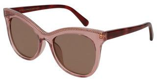 Stella McCartney SC0129S 003 BROWNPINK