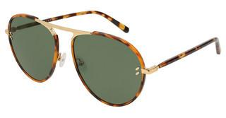 Stella McCartney SC0133S 003 GREENHAVANA