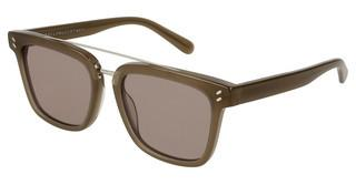 Stella McCartney SC0136S 003 GREYBROWN