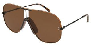 Stella McCartney SC0137S 003 BROWNHAVANA