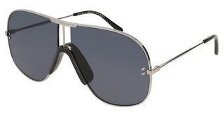 Stella McCartney SC0137S 005 GREYRUTHENIUM