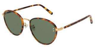 Stella McCartney SC0147S 003 GREENHAVANA