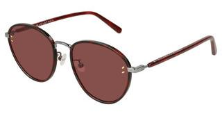 Stella McCartney SC0147S 004 REDRUTHENIUM
