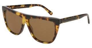 Stella McCartney SC0149S 003 BROWNHAVANA