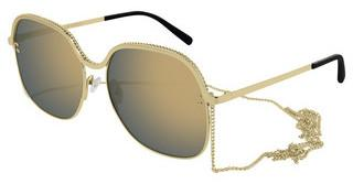 Stella McCartney SC0166S 003 GOLDGOLD