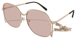 Stella McCartney SC0166S 004 PINKGOLD