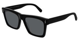 Stella McCartney SC0172S 001 SMOKEBLACK