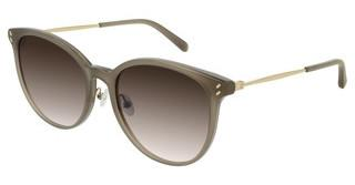 Stella McCartney SC0178SK 003 BROWNGREEN