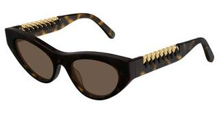 Stella McCartney SC0193S 002 BROWNHAVANA