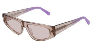 Stella McCartney SC0230S 003 BROWNBROWN
