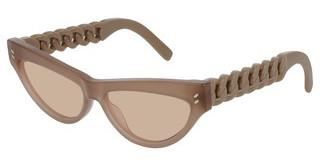 Stella McCartney SC0235S 004 BROWNBROWN