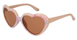 Stella McCartney SK0037S 001 BROWNMULTICOLOR