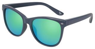 Stella McCartney SK0038S 003 GREENBLUE