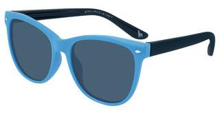 Stella McCartney SK0038S 009 BLUELIGHT-BLUE