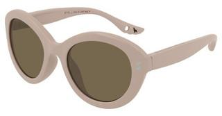 Stella McCartney SK0039S 006 BROWNPINK