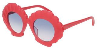 Stella McCartney SK0041S 003 BLUERED