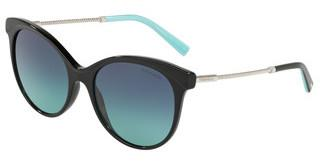 Tiffany TF4149 80019S TIFFANY BLUE GRADIENTBLACK