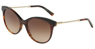 Tiffany TF4149 80503B BROWN GRADIENTBLACK/HAVANA