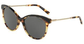Tiffany TF4149 82563F GREYBLACK/YELLOW HAVANA
